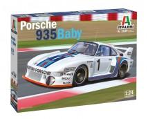 Italeri 1:24 Porsche 935 Baby     ITA3639