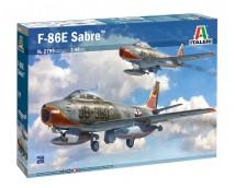 Italeri 1:48 F-86E Sabre     ITA2799