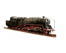 Italeri 1:87 Lokomotive BR50     ITA8702