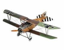 Revell 1:48 Albatros D.III     04973