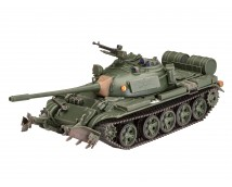 Revell 1:72 T-55 A/AM with KMT-6 / EMT-5     03328