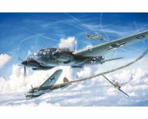 Italeri heinkel HE 111 H6 1:72     ITA1436S