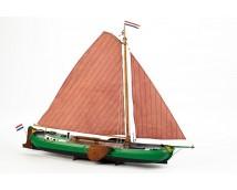 Billing Boats Friese Tjalk  1:36