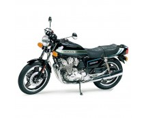 Tamiya 1:6 Honda CB750F (Gelimiteerde Heruitgave)     16020