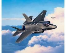 Revell 1:72 Lockheed Martin F-35A Lightning II    (03868)