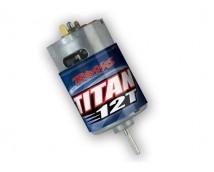 Traxxas Motor Titan 12T   TRX3785