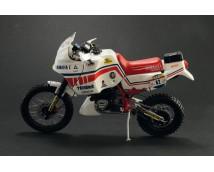 Italeri 1:9 Yamaha Tenere 660cc Paris Dakar Motorcycle 1986    ITA-4642