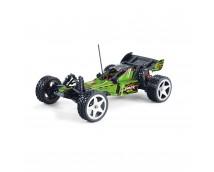 WL-Toys Wave Runner Buggy 1:12 RTR incl Lipo accu en lader GROEN