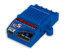 Traxxas XL-5 Waterproof ESC / Speedcontroller  TRX3018R