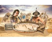 Italeri 1:72 Gladiators Fight Battle Set    ITA6196