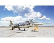Italeri 1:32 F-104 Starfighter A/C     ITA2515