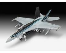 Revell 1:48 Maverick's F/A-18E Super Hornet  TOP GUN     03864