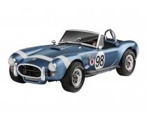Revell 1:25 Shelby Cobra 289 '62   (revell 07669)