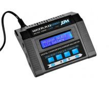 T2M Wizard 10Ah X65+ 100W LiPo/NiMh Lader  2-6S
