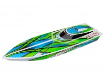 Traxxas BLAST High Performance RC Boat TQ inclusief accu en lader