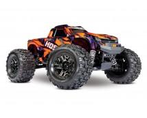 Traxxas HOSS 1/10 Monster Truck 4WD Brushless Electric Monster Truck VXL-3S