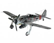 "Revell 1:32 Fw190 A-8/R-2 ""Sturmbock"""