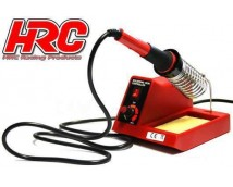 HRC Soldeerstation 58W High Efficiency