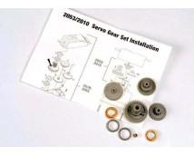 Traxxas Servo Gears for 2055 and 2056 servo