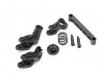 Traxxas MAXX Steering Bellcrank / Support    TRX8946