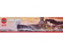 Airfix 1:600 Admiral Graf Spee    A04211V