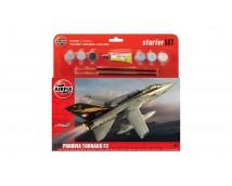Airfix 1:72 Panavia Tornado F3 Starter Set     A55301
