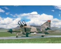 Italeri 1:48 F-4E Phantom II  NL Soesterberg Editie !     ITA-2770
