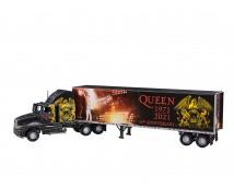 Revell 3D Puzzle Queen Tour Truck     00230