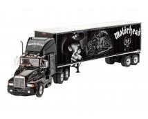 Revell 1:32 Tour Truck Motorhead MODEL SET incl lijm en verf     07654