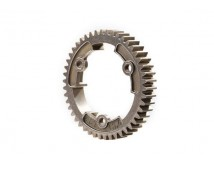 Traxxas Steel Spur Gear 46T Wide Face 1.0 metric Pitch    TRX6447R