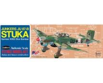 Guillows Junckers JU-87B stuka 42cm