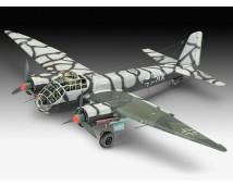 Revell 1:48 Junkers Ju188 A-2 Racher
