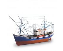 Artesania Carmen II 1:40 Tonijn Vissersboot