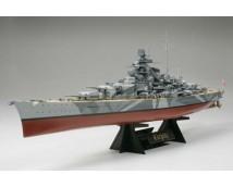 Tamiya 1:350 German Battleship Tirpitz       T78015