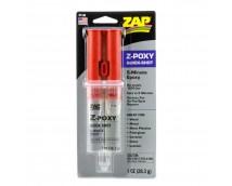 ZAP Z-Poxy Quick Shot 5 minuten Epoxylijm 28,3gr     PT-36