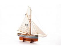 Billing Boats 1:50 Henriette-Marie   904