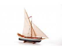 Billing Boats 1:80 Le Martegaou   Billing Boats 902