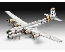 Revell 1:48 B-29 Superfortress PLATINUM EDITION (Ltd.)    03850