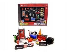 Hobby Gear Mobile Mechanic Set 1:24