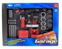 Hobby Gear 1:24 Repair Garage Set