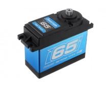 PowerHD WH65KG (60kg/cm) High Torque BigScale 1:5 / 1:6 Servo Waterproof
