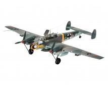 Revell 1:32 Messerschmitt Bf110 C-2/C-7     04961
