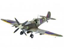 Revell 1:32 Supermarine Spitfire Mk.IXc  TECHNIK (met licht en geluid)    00457