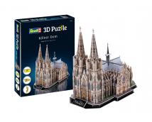 Revell Dom van Keulen 3D Puzzle