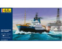 Heller Smit Rotterdam 1:200       HEL-80620