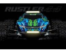 Traxxas Rustler 4x4 LED Light Kit      TRX6795