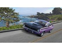 Revell 1:25 Plymouth AAR CUDA 1970 MODEL SET     67664
