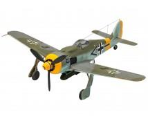 Revell 1:72 Focke Wulf Fw190 F-8 MODEL SET       63898