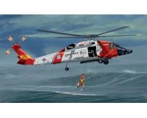 Italeri 1:72 HH-60J Coast Guard incl. lijm en verf     ITA71346
