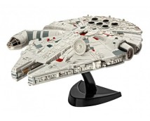 Revell 1:241 Star Wars Millennium Falcon MODEL SET    63600